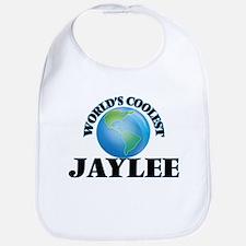 World's Coolest Jaylee Bib