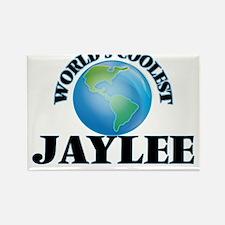 World's Coolest Jaylee Magnets