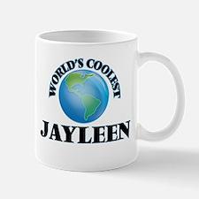 World's Coolest Jayleen Mugs