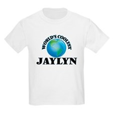 World's Coolest Jaylyn T-Shirt
