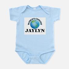World's Coolest Jaylyn Body Suit