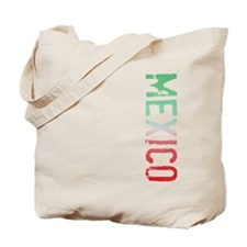 co-mexico.png Tote Bag