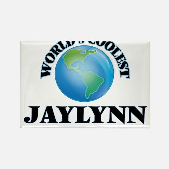 World's Coolest Jaylynn Magnets