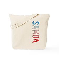 co-samoa.png Tote Bag