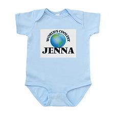 World's Coolest Jenna Body Suit