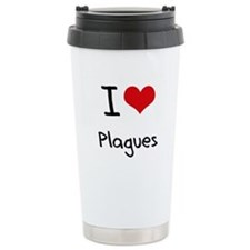 Cute Pandemic Travel Mug