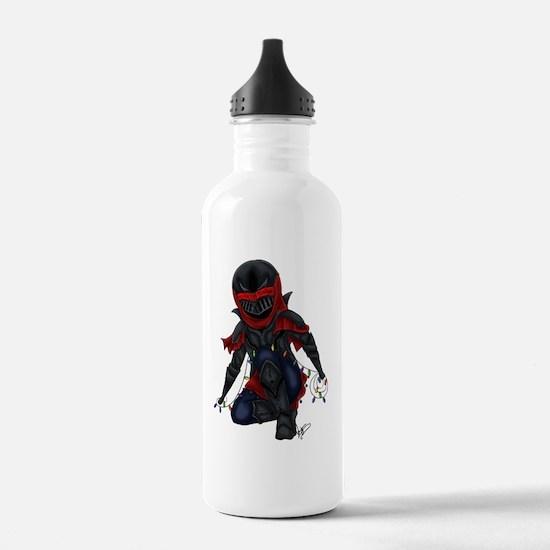 Funny League of legends Water Bottle