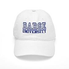 BARGE University Hat