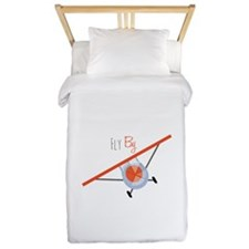 Fly By Twin Duvet
