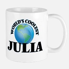 World's Coolest Julia Mugs
