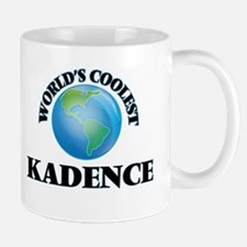 World's Coolest Kadence Mugs