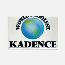 World's Coolest Kadence Magnets