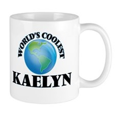 World's Coolest Kaelyn Mugs