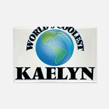 World's Coolest Kaelyn Magnets