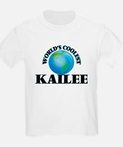 World's Coolest Kailee T-Shirt