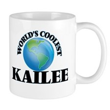 World's Coolest Kailee Mugs