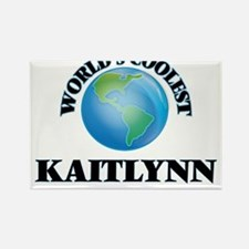 World's Coolest Kaitlynn Magnets