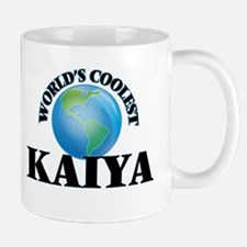 World's Coolest Kaiya Mugs