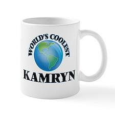 World's Coolest Kamryn Mugs
