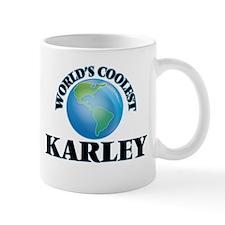 World's Coolest Karley Mugs