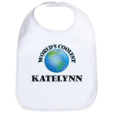 World's Coolest Katelynn Bib
