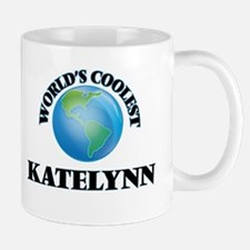 World's Coolest Katelynn Mugs