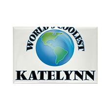 World's Coolest Katelynn Magnets