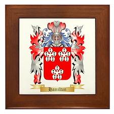 Hamilton Framed Tile