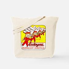 Esslinger's Beer-1933 Tote Bag