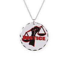 Justice Necklace