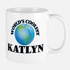 World's Coolest Katlyn Mugs