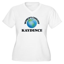 World's Coolest Kaydence Plus Size T-Shirt