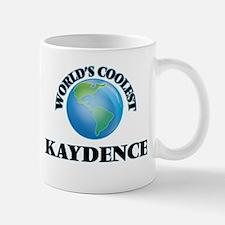 World's Coolest Kaydence Mugs