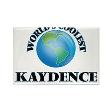 World's Coolest Kaydence Magnets