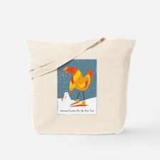 Cute Kwanza Tote Bag
