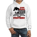 American Failure Anti-Kerry Hooded Sweatshirt