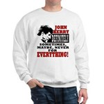 American Failure Anti-Kerry Sweatshirt