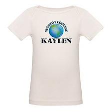 World's Coolest Kaylen T-Shirt