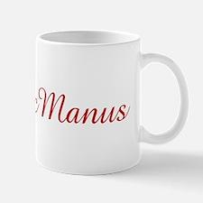 Mrs. McManus Mug