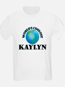 World's Coolest Kaylyn T-Shirt