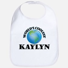 World's Coolest Kaylyn Bib