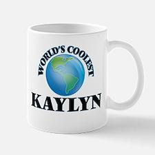 World's Coolest Kaylyn Mugs