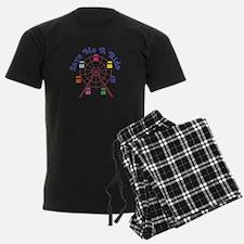 A Ride Pajamas