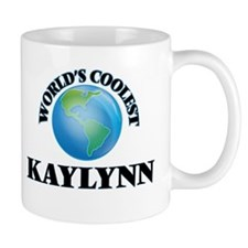 World's Coolest Kaylynn Mugs