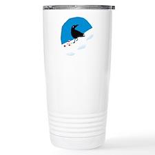 Berry Crow Travel Mug