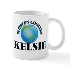 World's Coolest Kelsie Mugs