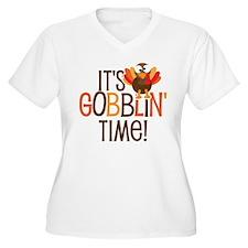It's Gobblin' Tim T-Shirt