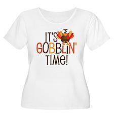It's Gobblin' T-Shirt