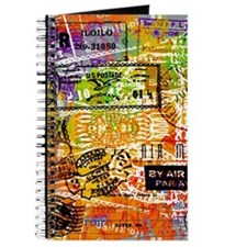 Cool Postage Journal
