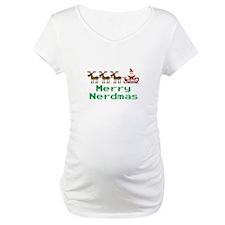 Merry Nerdmas Shirt